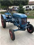 Hanomag R 12, Трактори