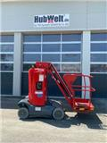 Haulotte Star 10, 2014, Articulated boom lifts