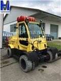 Hyster H 80 FT, 2012, LPG trucks