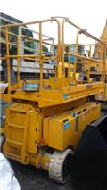Iteco IT 12151, 2008, Articulated boom lifts