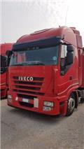 Iveco 500 E5 / Retarder, 2008, Ciągniki siodłowe