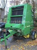 John Deere 550, Alte echipamente pentru recoltat