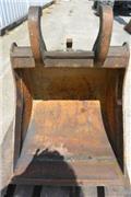 Komatsu PW98, 2006, Excavadoras de ruedas