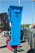 Krupp HM 1000, 2012, Övrigt