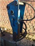 Krupp HM 140, 2003, Other