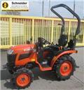 Kubota B1181 Schlepper, 2019, Traktory