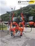 Kubota Kverneland TE6568 Kreiselzettwender, 2016, Sonstige Bodenbearbeitung