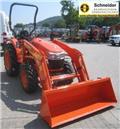 Kubota L 1, 2019, Traktorok