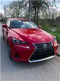 Lexus IS 200t Automatik Elegance, 2017, Cars