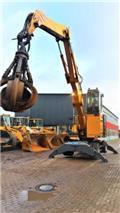 Liebherr A 914, 2007, Wheeled excavators