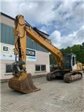 Liebherr R 934 C, 2010, Crawler Excavators