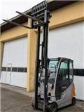 Linde 1,8ton Elektro / TOP gewartet / Kabine، 2012، شاحنات ذات رافعات شوكية تعمل بالكهرباء