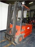 Linde E25, 1993, Electric Forklifts