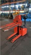 Manitou LOC Stacky 14, 2010, High lift order picker