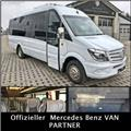 Mercedes-Benz Sprinter 519, 2018, Mini buses