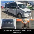 Mercedes-Benz Sprinter 519, 2018, Minibusy