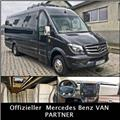 Mercedes-Benz Sprinter 519, 2018, Mikroautobusai