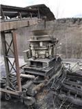 Nordberg HP300, 2005, Pozostały sprzęt budowlany