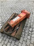NPK PH-1 *Hammer/Bj 2013/500H/162Kg/Anbaupl.-Sw*, 2013, Pozostały sprzęt budowlany