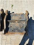 Hammerplatte System Verachtert CW40, Otros