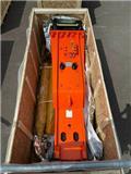 Hydraulikhammer EDT 3500FB // Neu - New 2021, 2021, Egyebek