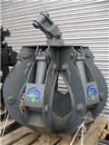 Idrobenne Mehrschalengreifer PF-6/290, Piese si echipamente pentru macara
