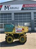Rammax 1515 **BJ2010 *9.210H**, 2010, Other rollers