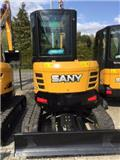 Sany SY 35 U, 2017, Mini excavators < 7t (Mini diggers)