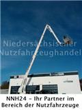Scania P 360, 2016, Truck Mounted Aerial Platforms