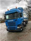 Scania R 410, 2015, Autotractoare