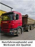 Scania R 420, 2010, Prime Movers
