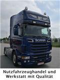 Scania R 560, 2012, Sattelzugmaschinen