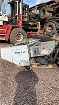 Thermo King Ingersoll Rand MD ll SR/Smart Reefer, 2000, Camion cu control de temperatura