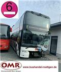 VDL Synergy / SDD141 / 100 Sitze / Original km, 2014, Double decker buses