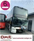 VDL Synergy / SDD141 / Org. km / Motorschaden, 2014, Double decker buses