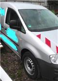 Volkswagen Caddy, 2009, Panel vans