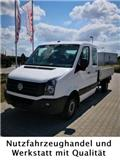 Volkswagen Crafter, 2013, Pickup Trucks