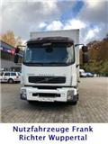 Volvo FL240, 2007, Box trucks