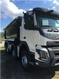 Volvo FM12, 2019, Kiper tovornjaki