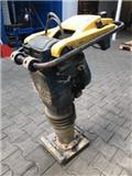Wacker Neuson Rammer BS 60-2 Stampfer - 66 kg, 2010, Övrigt