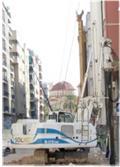 Casagrande M9, 2001, Tunga borr
