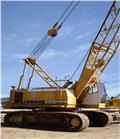 Liebherr HS 841 HD, 1991, Crawler Cranes