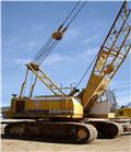Liebherr HS 841 HD, 1991, Tracked cranes
