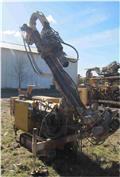 Soilmec R622, 1996, Pæle- og rammemaskiner