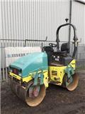 Ammann ARX 26, 2014, Other rollers