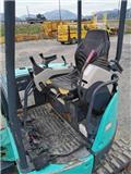 Imer 25vx, 2007, Mini excavators < 7t (Mini diggers)