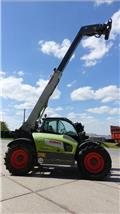 Claas Scorpion 6030 CP, 2012, Telescopic handlers