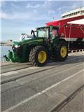 John Deere 410, 2020, Tractoren