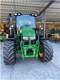 John Deere 6120 M 2020 Aquad, 2020, Tractores