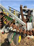 Kelly DIAMOND HARROW 9M, 2009, Harrows